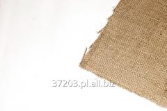 Tkanina workowata jutowa bobina 400 gr/m2 (1 * 1828 m)