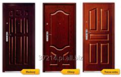Technical doors