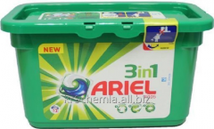 Ariel 3in1 12 kapsułek