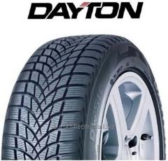 Dayton Dw510 195 / 65 R15 91T (all sizes)