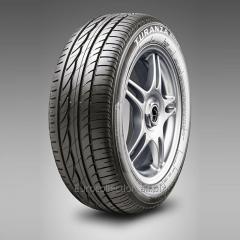 Cubiertas y neumáticos R16