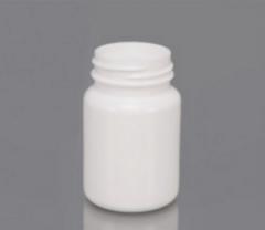 Medical vials