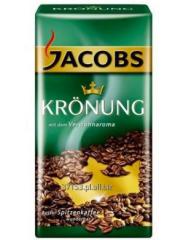Kawa mielona Jacobs Krönung