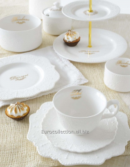 Zastawa porcelanowa Kolekcja MAISON CHIC (Easy Life) R2S