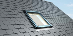 Okna dachowe Roto Q