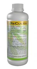 Polepszacz gleby. preparat poprawiający jej żyzność - ReCultiv