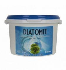 Diatomite-diatomaceous earth