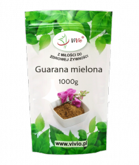 Guarana mielona