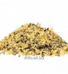 Pieprz cytrynowy gruboziarnisty