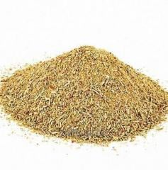 Rosemary dried and ground