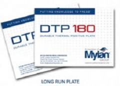 Offset plates
