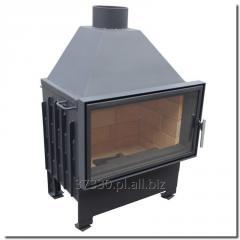 Tradycyjny kominek powietrzny  - 10 -13 kW XS