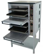 Piekarnik elektryczny 2-komorowy