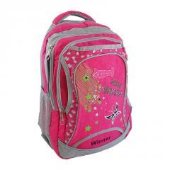 Plecak dziewczęcy S -112