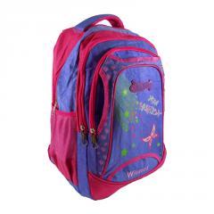 Plecak dziewczęcy S -112-3
