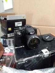 Cameras from the customer returns