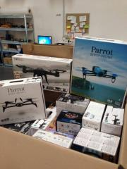 Drones - c-ware from customer returns