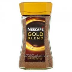 Coffee instant natural