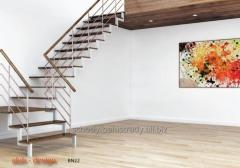 Stairs to large and small design, aesthetics,