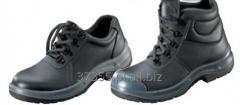 Safe nonslipping foot-wear