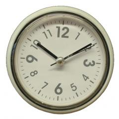 Zegar plastikowy bateryjny