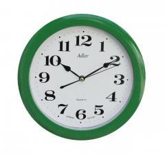 Zegar plastikowy Adler LA 17