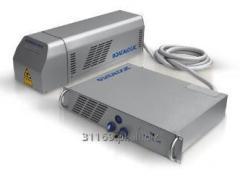 Znakowarka laserowa do pracy ciągłej - moc 10 i 30W, długość fali 10064nm