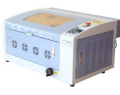 Carbon dioxide laser machines