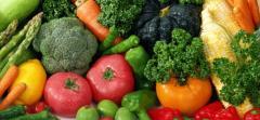 Warzywa oraz Owoce