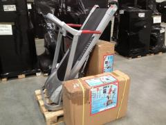 Sports equipment - mixed pallets - customer