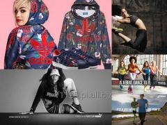 Nike,Puma,Adidas,Asics,New Balance,-AMAZON - PALETY z markową sportową odzieżą - SHOP PALLET DEAL - Returns from Amazon