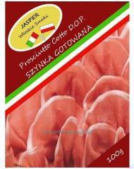 Szynka prosciutto Cotto 100 g