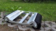 Wózek serwisowy pomocy drogowej