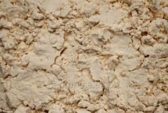 Protein mixtures for food industry