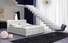 Łóżko Tapicerowane FLORENCE 180 x 200 cm - Polecamy!