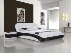 Łóżko Tapicerowane LARA 180 x 200 cm - Polecamy!