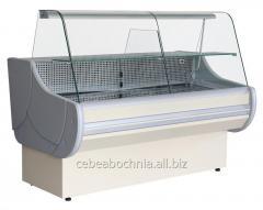 Refrigerating show-window of WCh-1/E2