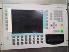 Centrales de mando automático de bombas