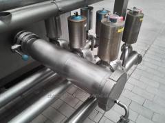 Agregate pompe