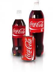 Coca Cola / Nestea (produkty oryginalne z fabryki