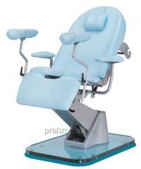 Fotel ginekologiczny TEYCO MED ELLY02