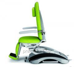 Οφθαλμολογία καρέκλα TEYCO MED FRANCY O4