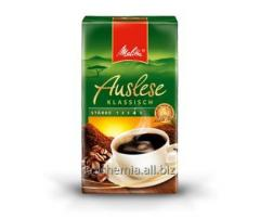 Coffee Melitta Auslese 500 gr