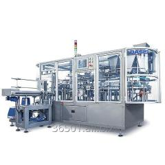 AF-35-V automatic weighing-and-packing machine