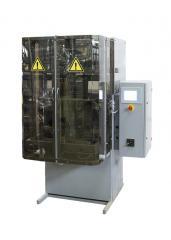 Automat napełniająco-pakujący z dozownikiem wagowym AF-50-V Maszyna do pakowania