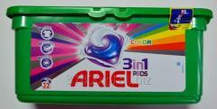 Ariel kapsułki 32 sztuki