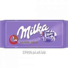 Milka 100 g