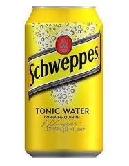 Schweppes 330 ml