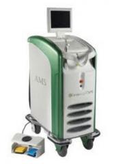 Laser AMS Greenlight HPS