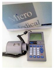 Micro Medical Microloop Mk6